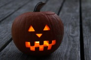 Join us for pumpkin carving 10/27!