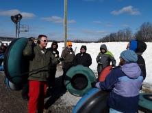 Snow Tubing February 2019