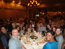 GCRTL Banquet June 2019