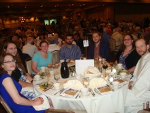 GCRTL Banquet June 2019