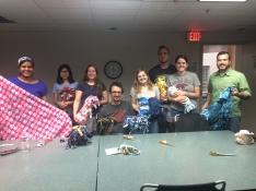Service Event August 2019