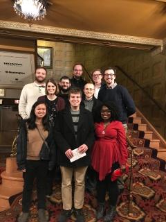 Columbus Symphony Orchestra November 2019