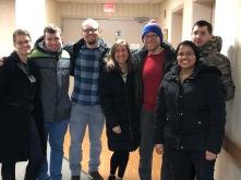 Nursing Home Volunteering February 2020