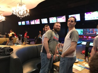 Bowling March 2020