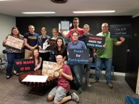 Escape Room September 2019