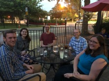 Fellowship after Christ in the City July 2021